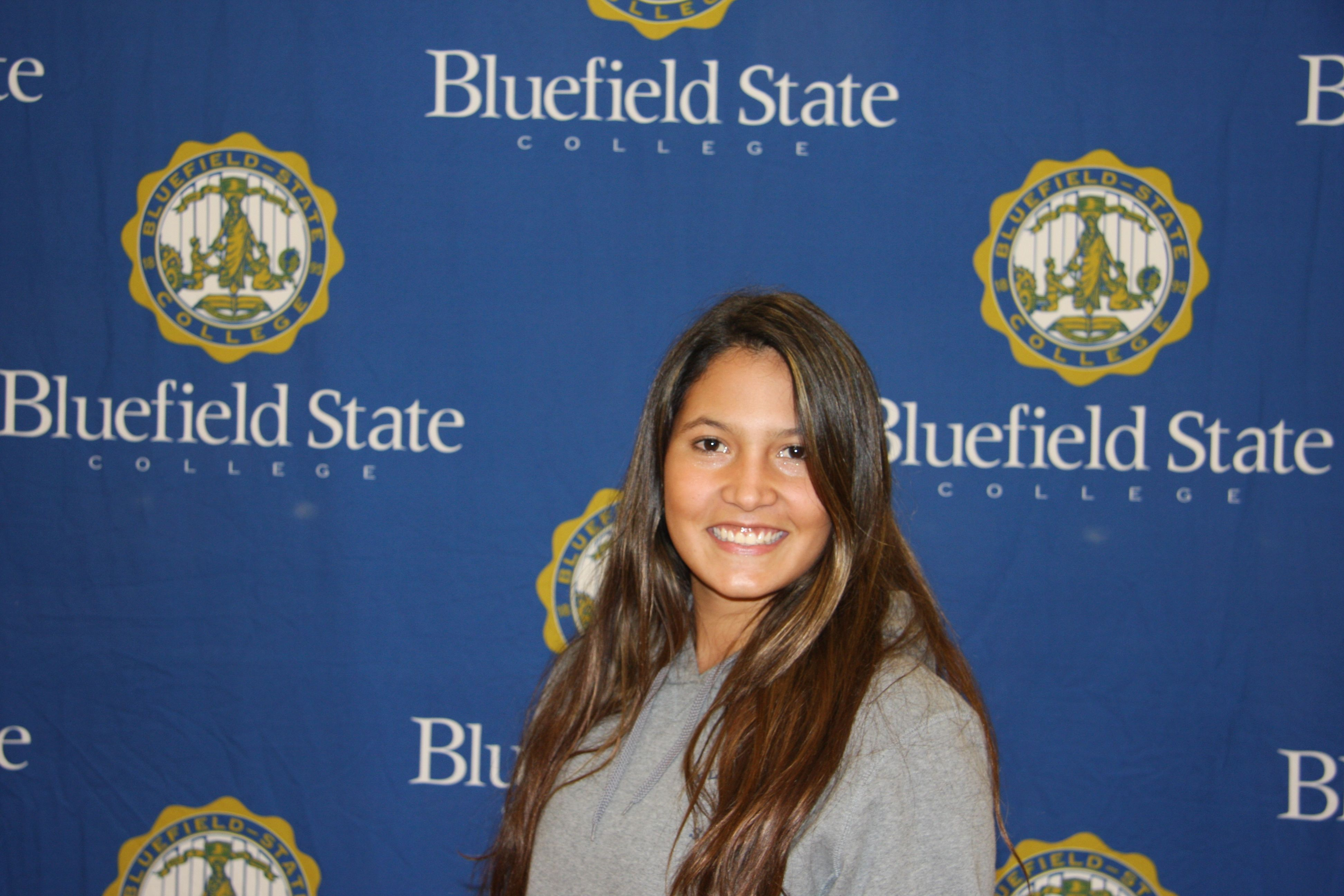 Isabella cubillos bluefield state cali colombia
