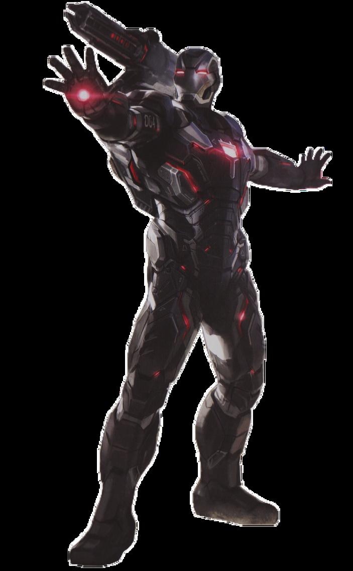 Infinity War War Machine 3 By Https Www Deviantart Com Sidewinder16 On Deviantart War Machine Marvel Superheroes Marvel Cinematic