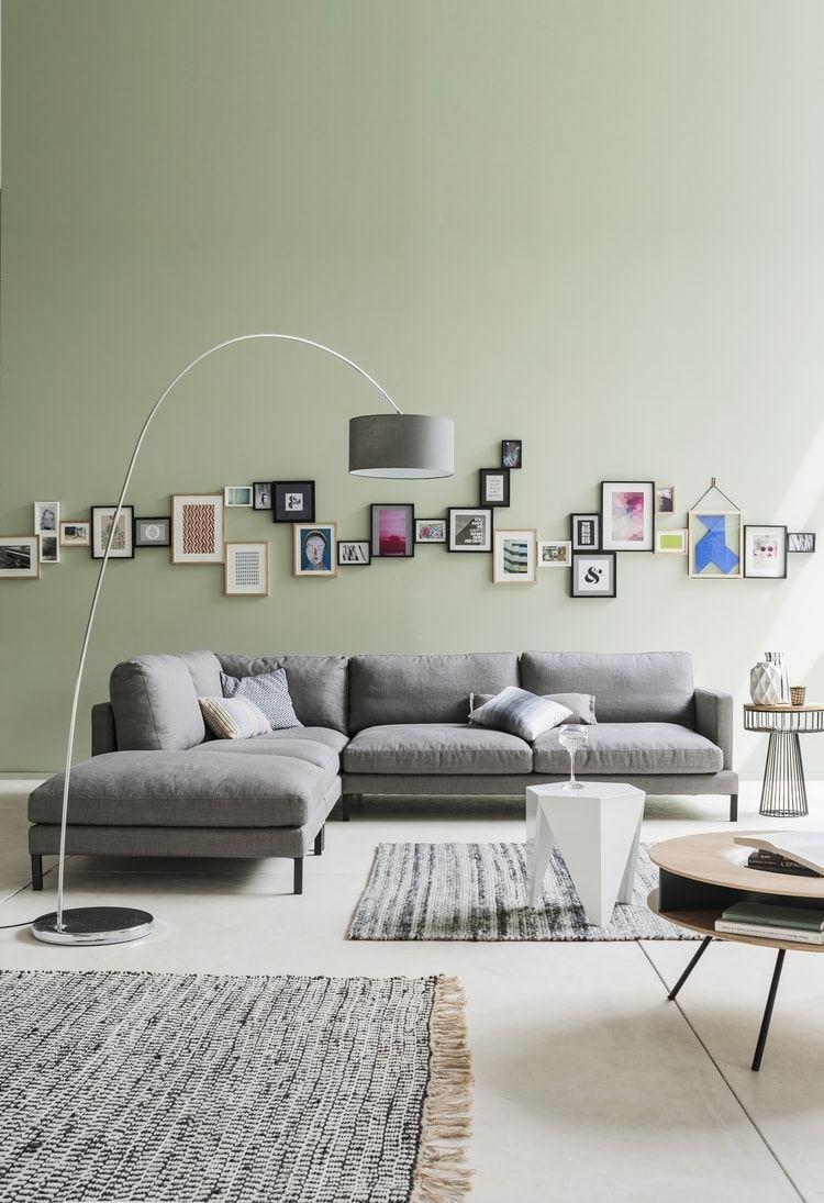Canape D Angle Hugo Chez Fly Deco Maison En 2018 Pinterest