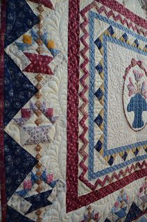 Sew'n Wild Oaks Quilting Blog: Flying in Formation
