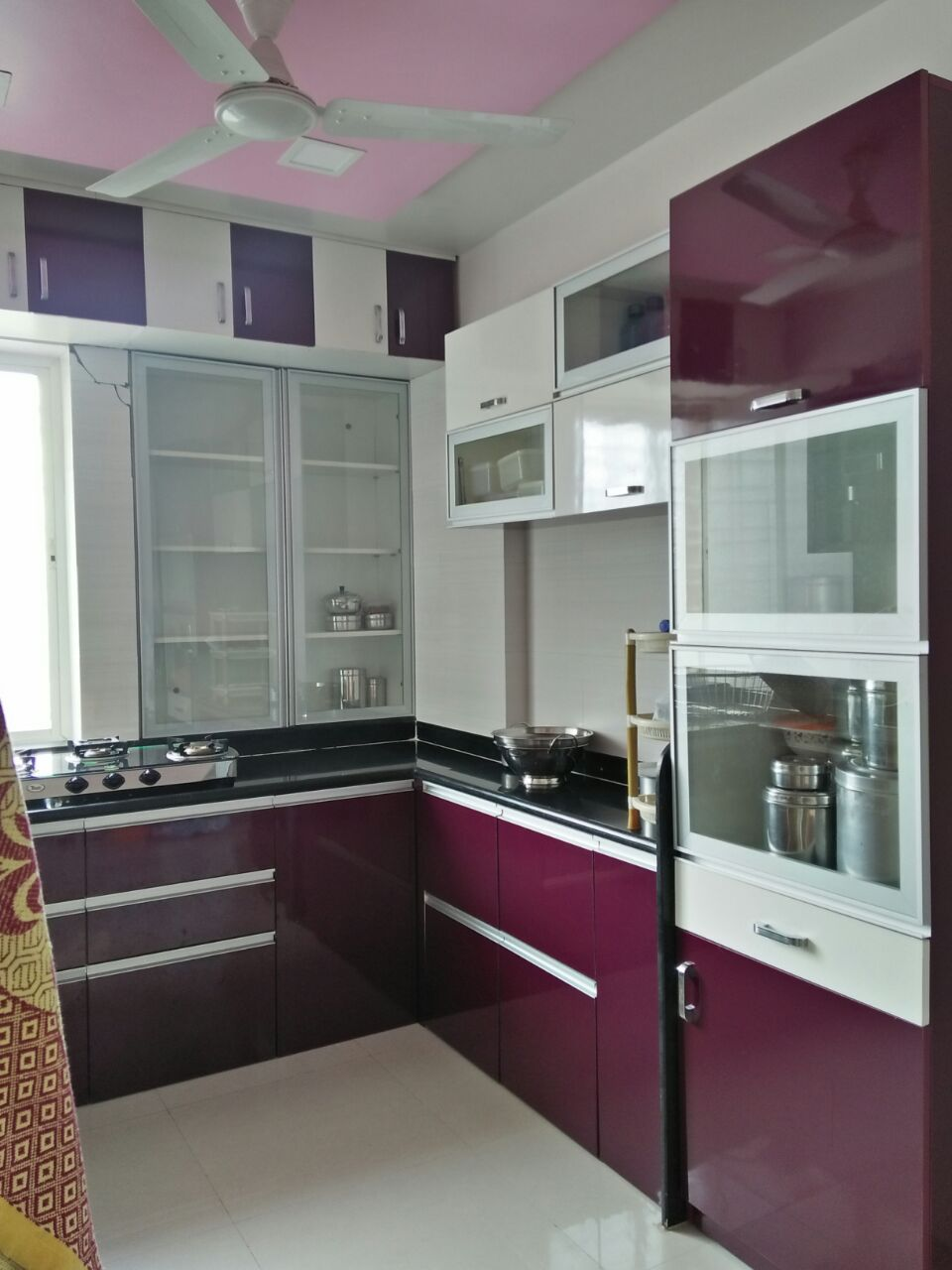 Modular kitchen designs in Pune   Customized your kitchen ...