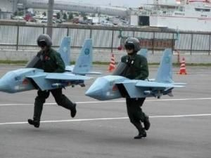 The United States Airforce is working to adapt to the changes brought on by sequestration.