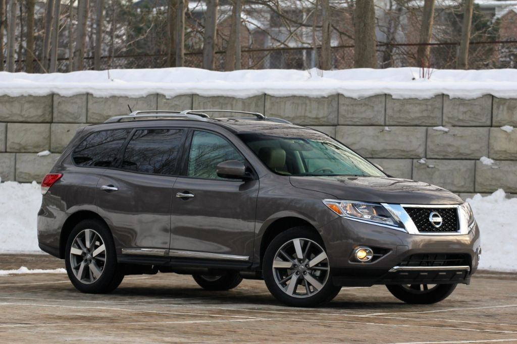 2013 Nissan Pathfinder Review: Specs, Price U0026 Pictures    Http://whatmycarworth.com/2013 Nissan Pathfinder Review Specs Price  Pictures/