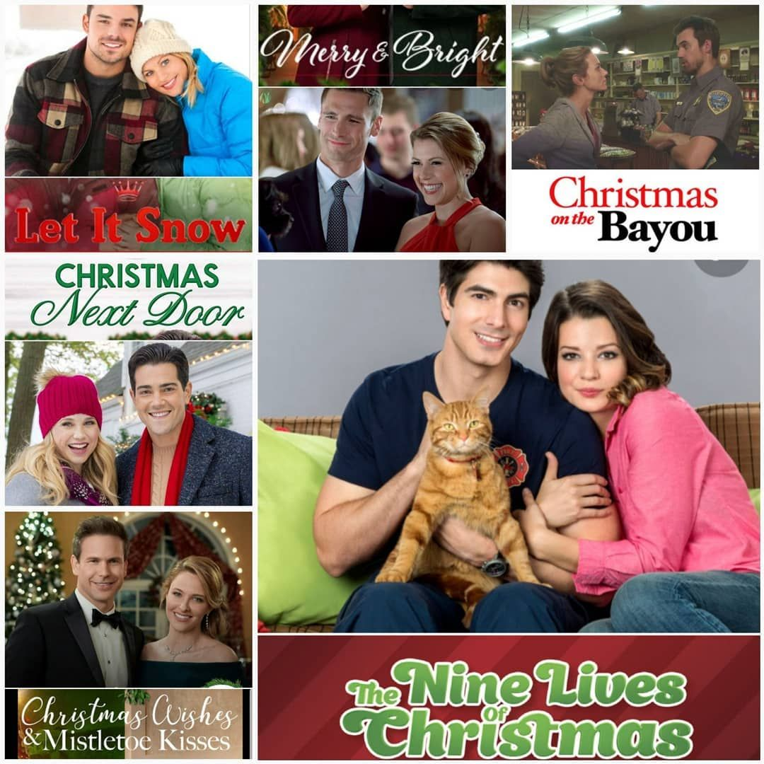 "@leximilesauthor shared a photo on Instagram: ""I LOVE #christmasmovies especially these! . (my Fave) #ninelivesofchristmas . . #letitsnow❄️ #christmasnextdoor #merryandbright…"" • Nov 3, 2019 at 10:50pm UTC"