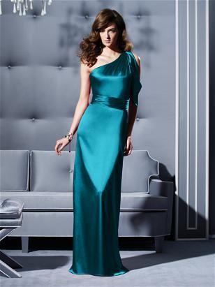 gorgeous bridesmaid dress