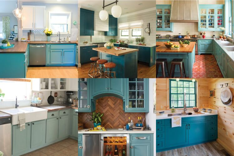 Teal Cabinet Paint Color Inspiration | New Kitchen | Kitchen, Teal on white kitchen cabinets, gray kitchen cabinets, gold kitchen cabinets, translucent kitchen cabinets, burnt orange kitchen cabinets, soft black kitchen cabinets, purple kitchen cabinets, rustic kitchen cabinets, chinese red kitchen cabinets, yellow painted kitchen cabinets, brown kitchen cabinets, green kitchen cabinets, verde kitchen cabinets, beige kitchen cabinets, repainting kitchen cabinets, tan kitchen cabinets, country blue kitchen cabinets, cream kitchen cabinets, cornflower kitchen cabinets, dark red kitchen cabinets,