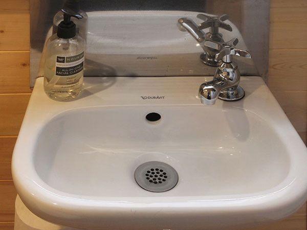 Bathroom Sinks For Tiny Houses tumbleweed tiny house blog tumbleweed tiny house company | just a