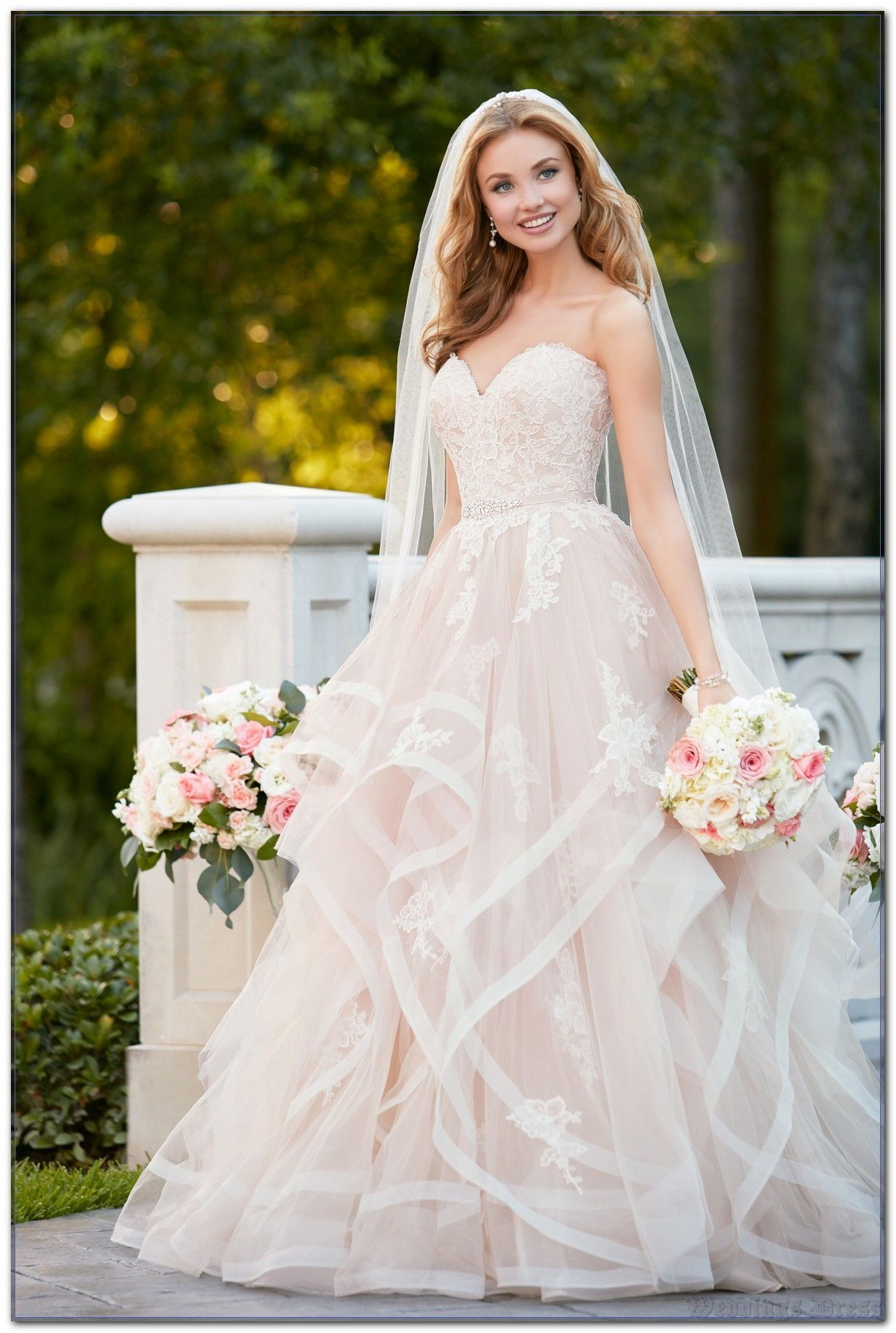 How To Use Weddings Dress To Desire