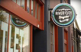 River City Bicycles Outlet