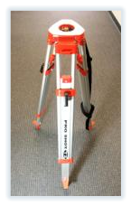 The T2 Is A Flat Head Aluminum Telescopic Leg Laser Tripod With A 5 8 X 11 Thread It Adjusts From About 3 1 2 Feet To 5 1 2 Flat Head Laser Levels Can Opener
