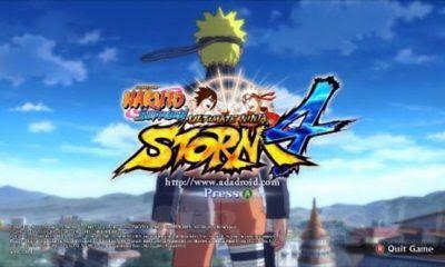 Naruto Senki Mod offline No root | Naruto | Naruto, Ultimate