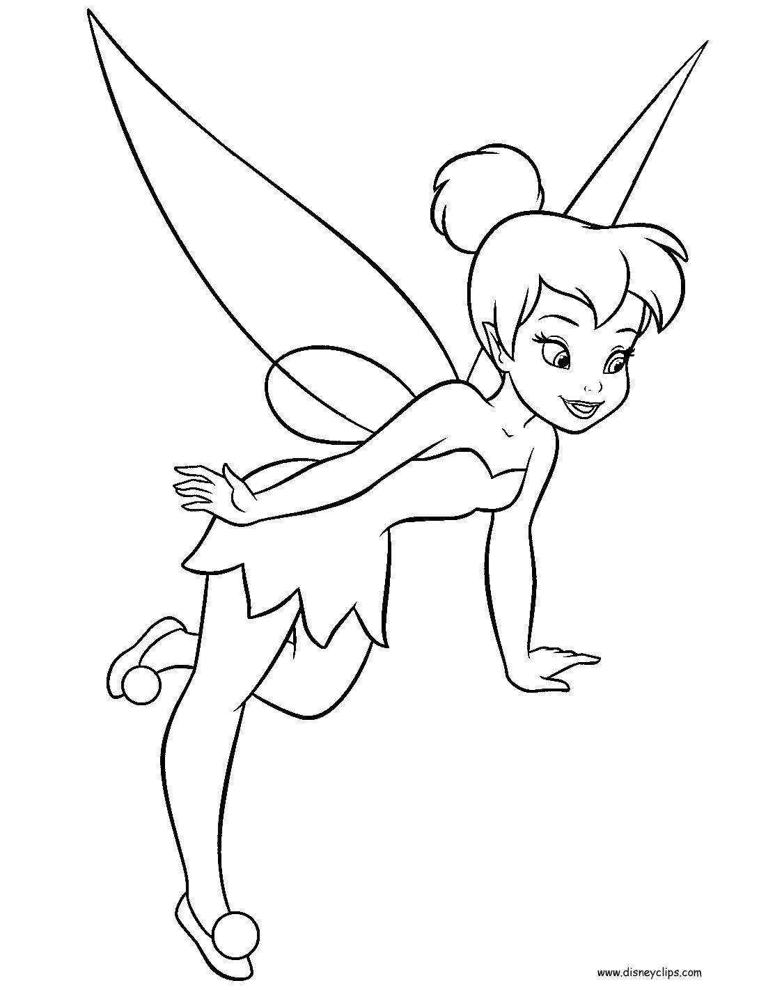 Disney Fairies Coloring Pages Images In 2019 Http Www Wallpaperartdesignhd Us Disney Fai Tinkerbell Coloring Pages Fairy Coloring Pages Disney Coloring Pages