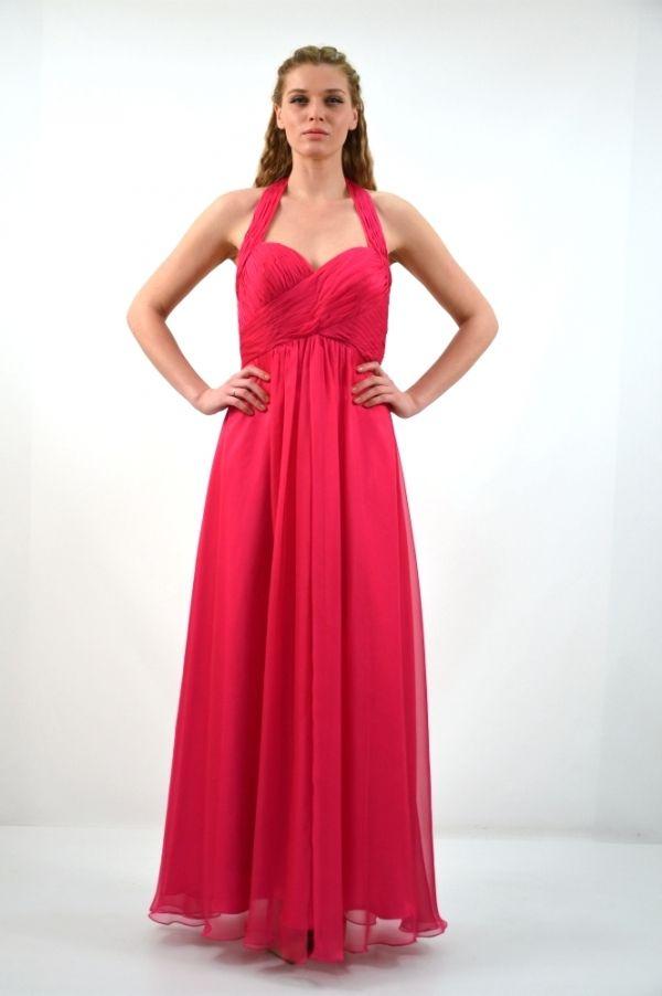 Φόρεμα κακρύ, άλφα γραμμή