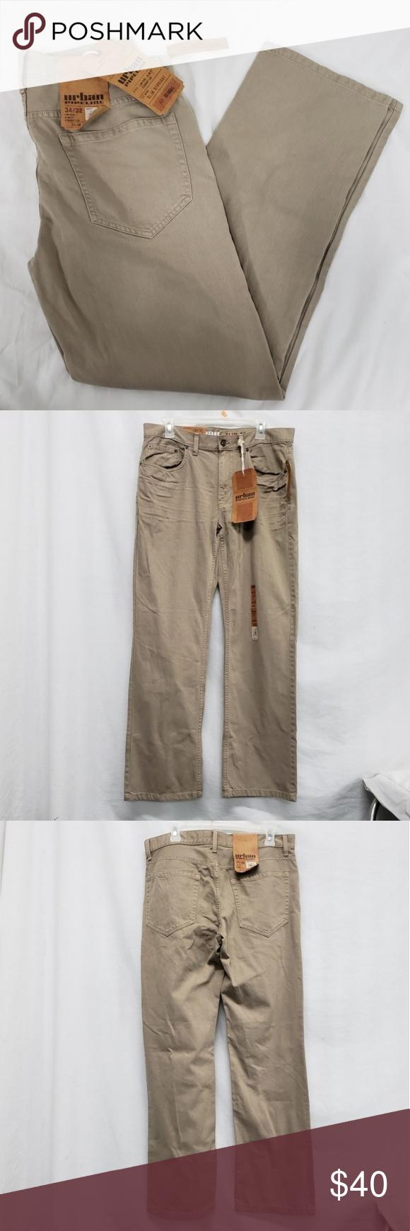 Nwt Urban Pipeline Slim Straight Jeans Slim Straight Jeans Straight Jeans Clothes Design
