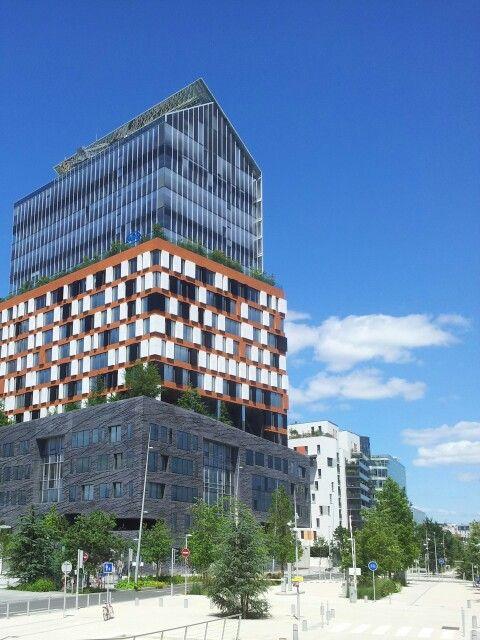 Jean Nouvel Boulogne Boulogne Billancourt Jean Nouvel Architecte