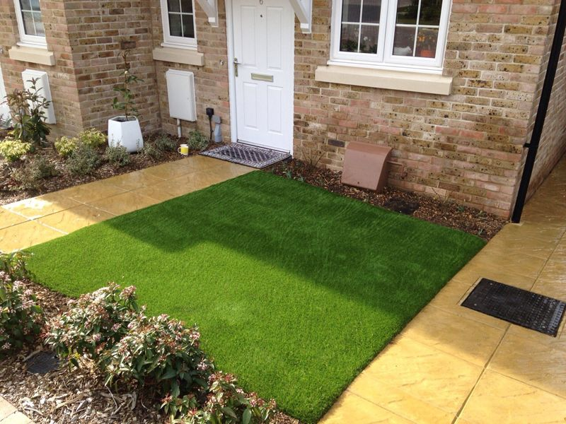 Domestic Artificial Gardens UK (With images) Artificial