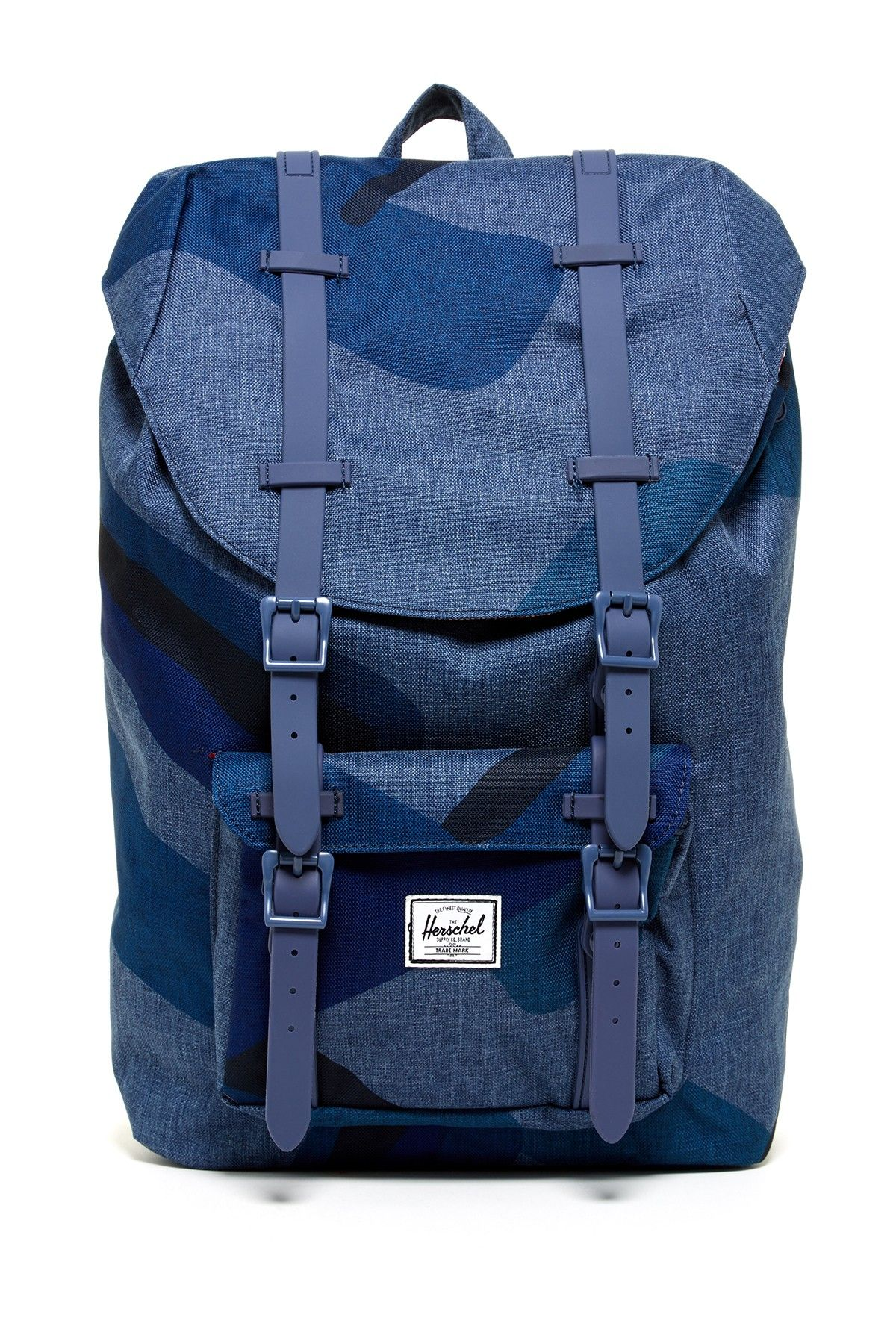 779cef5f6ac8 Little America Mid Volume Backpack