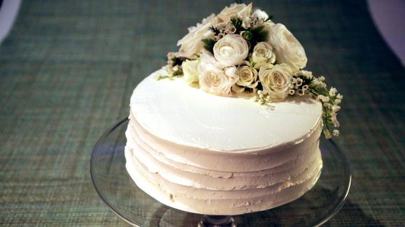 banana cream wedding cake the chew search for banana wedding cake recipes 11059