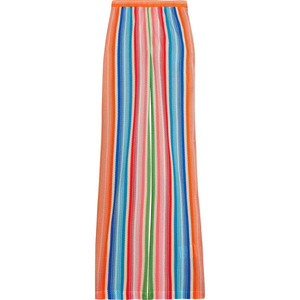 Striped trousers Missoni 1zshYwQL