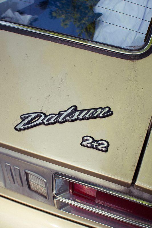 Datsun <3!
