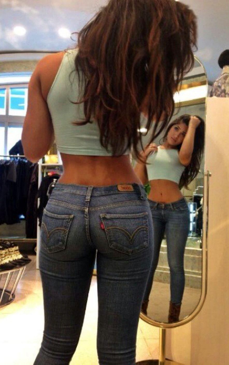 Pussy short hot teen ass