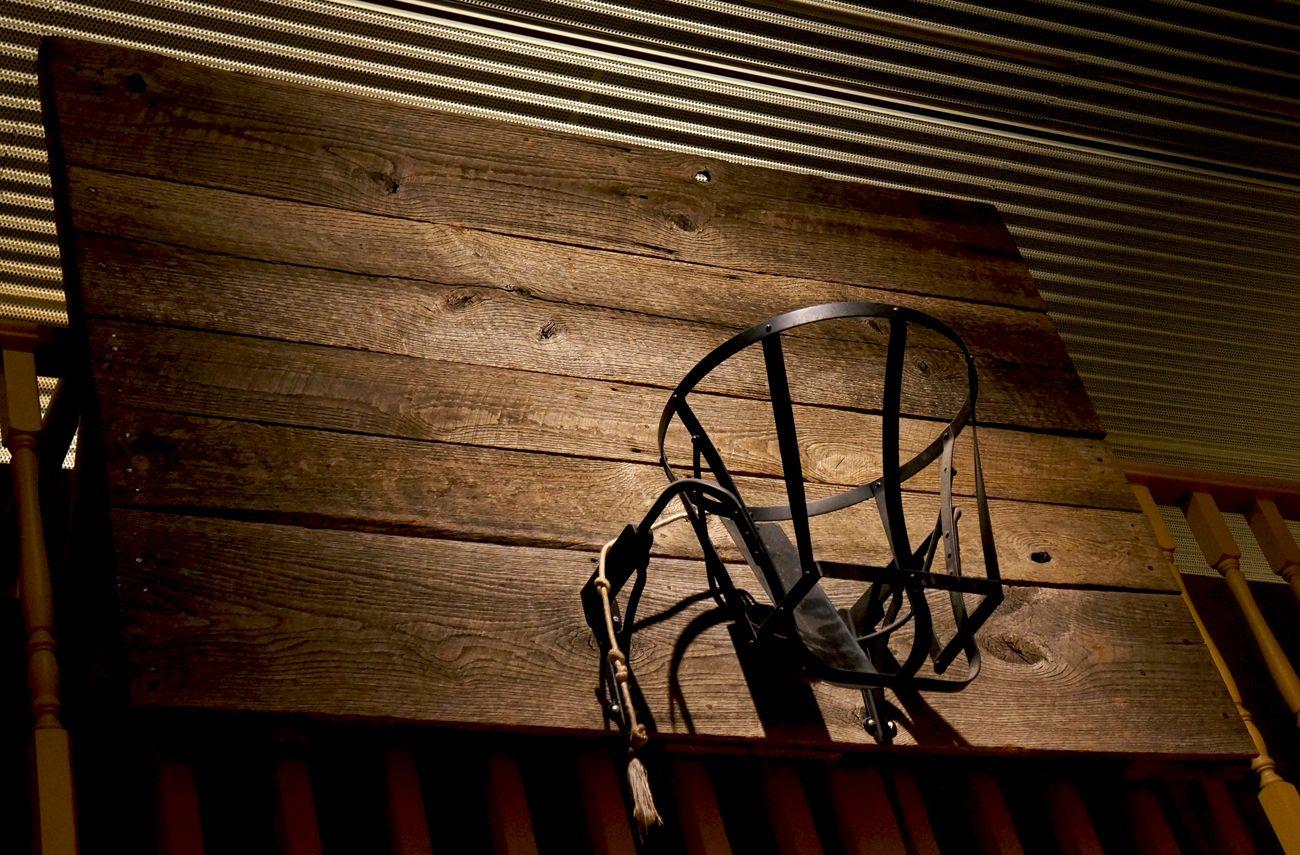 peach basket naismith james baskets dr basketball springfield massachusetts 1891 canadian american explore visit
