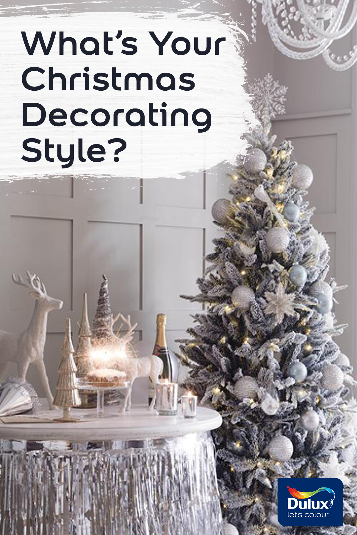 are you a minimalist or do you go all out when it comes to christmas - When Do You Decorate For Christmas