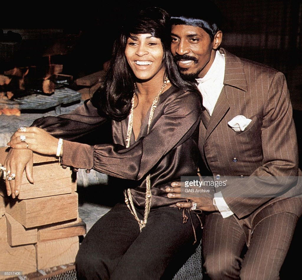 Ike turner  sc 1 st  Pinterest & photo-of-ike-tina-turner-lr-tina-turner-ike-turner-posed-picture ...