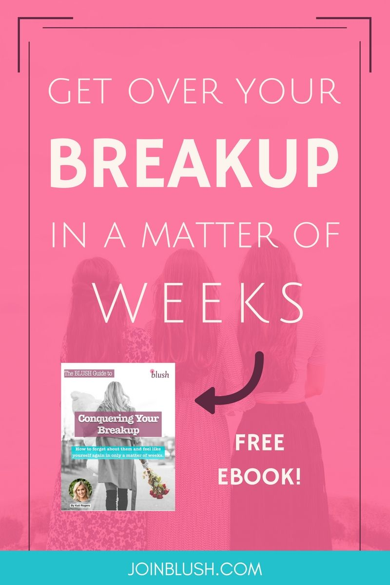 Read This: How To Get Over Your Breakup In Weeks