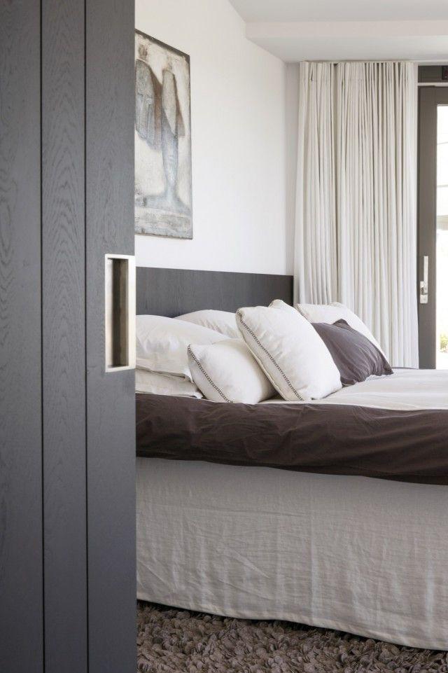 Luxe slaapkamer inrichting | slaapkamer ideeën | bedroom ideas ...