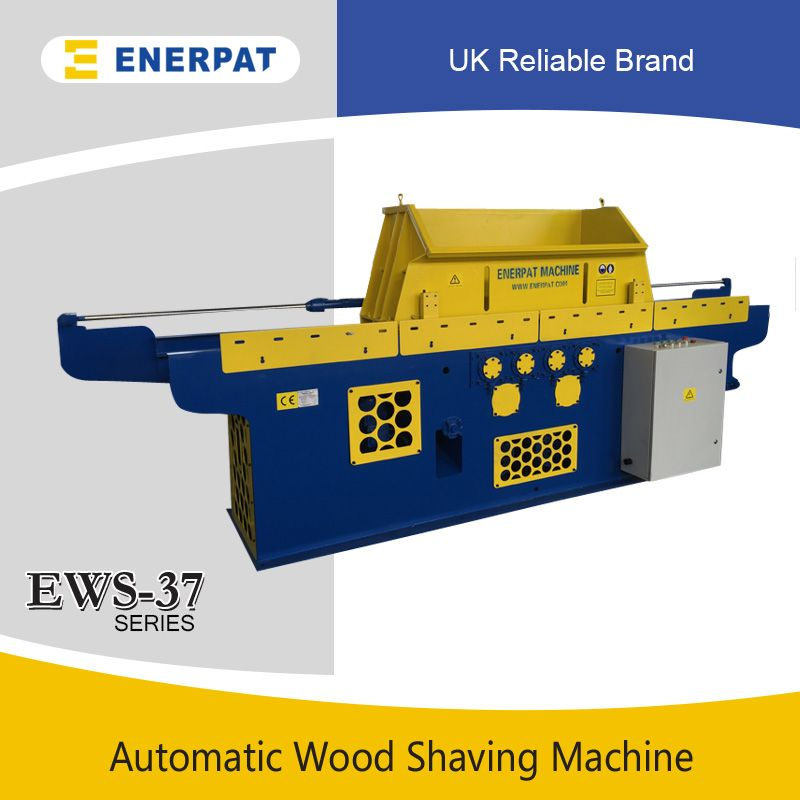 Wood Shaving Machine Will Turn Waste Wood Into Soft Animal Bedding Do You Want To Get Such Soft Wood Shavings Shaving Machine Recycling Companies Horse Bedding