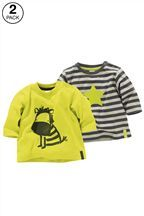 cute! Auntie Desiree would love Baby Stosh to wear the zebra! ;)