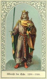 Albrecht I, Margraf (Count) Von Brandenburg.  My 27th great grandfather.