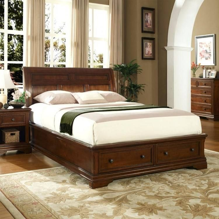 Bedroom Set At Costco (With Images)