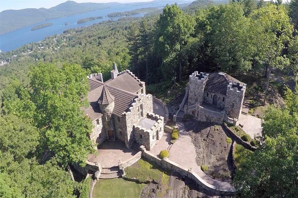 Property Of Highlands Castle
