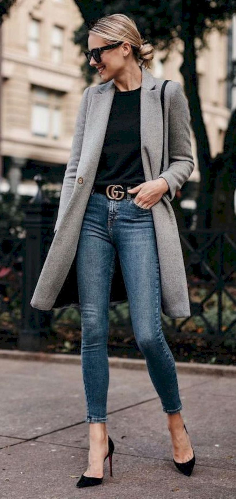 46046519b6b Trending fall outfits ideas to get inspire 01