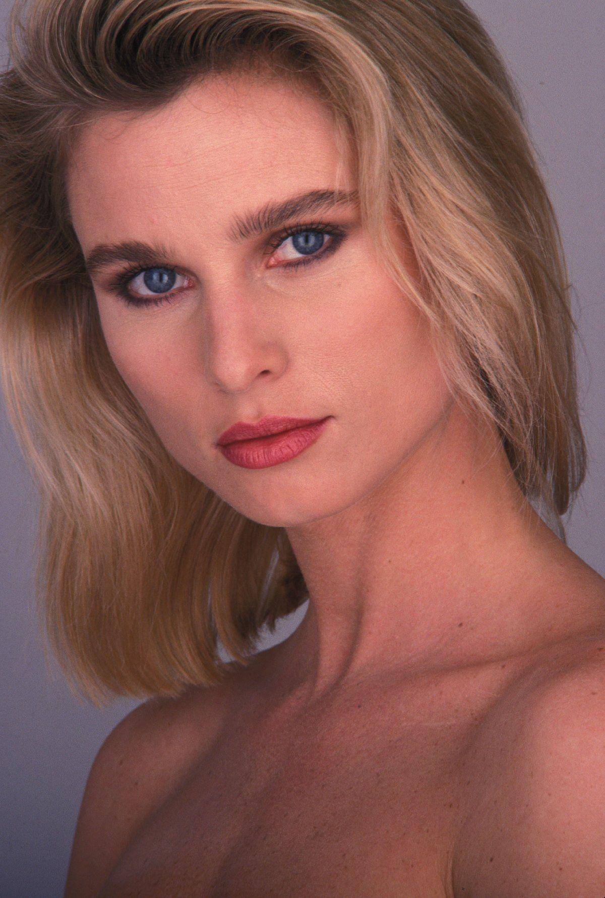 Nicollette Sheridan (born 1963)