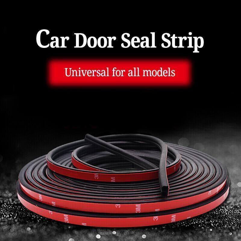 Car Door Seal Strip - For 4 Car Doors