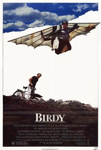 Directed By Alan Parker With Matthew Modine Nicolas Cage John