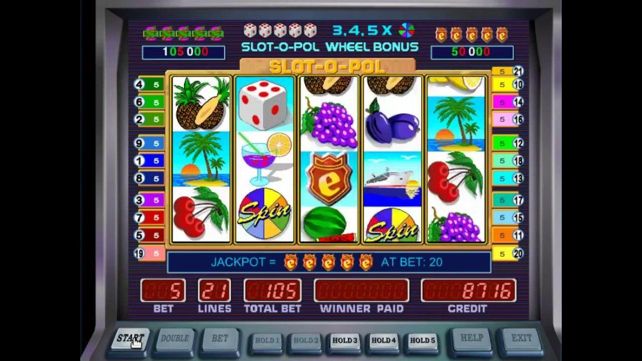 казино от 5 баксов