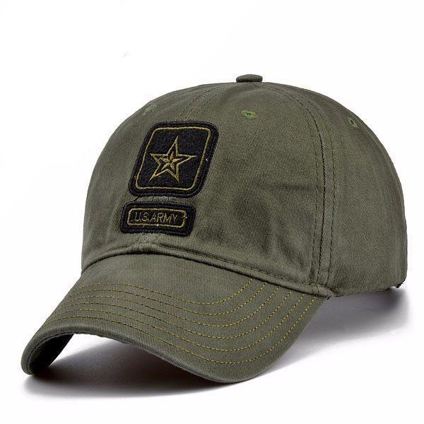 0d5b18c0555 US Army Baseball Cap Adjustable