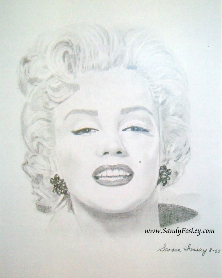 See more of my pencil sketches and learn how to pencil sketch www sandyfoskey com