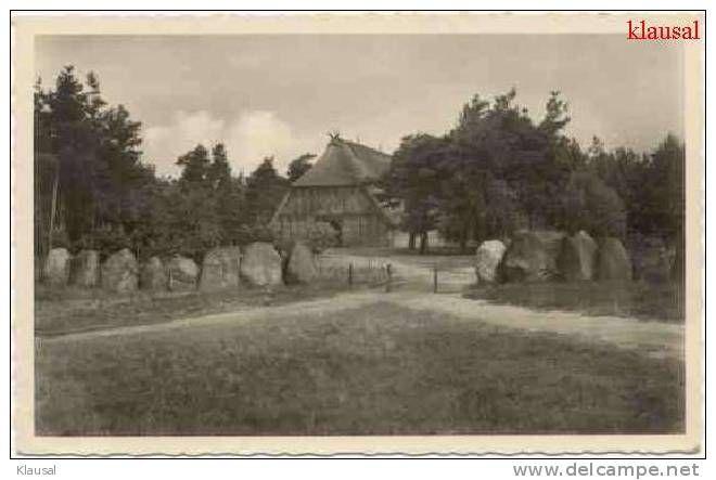 Q553 Verden , Aller Evang. Jugendhof Sachsenhain - Delcampe.net