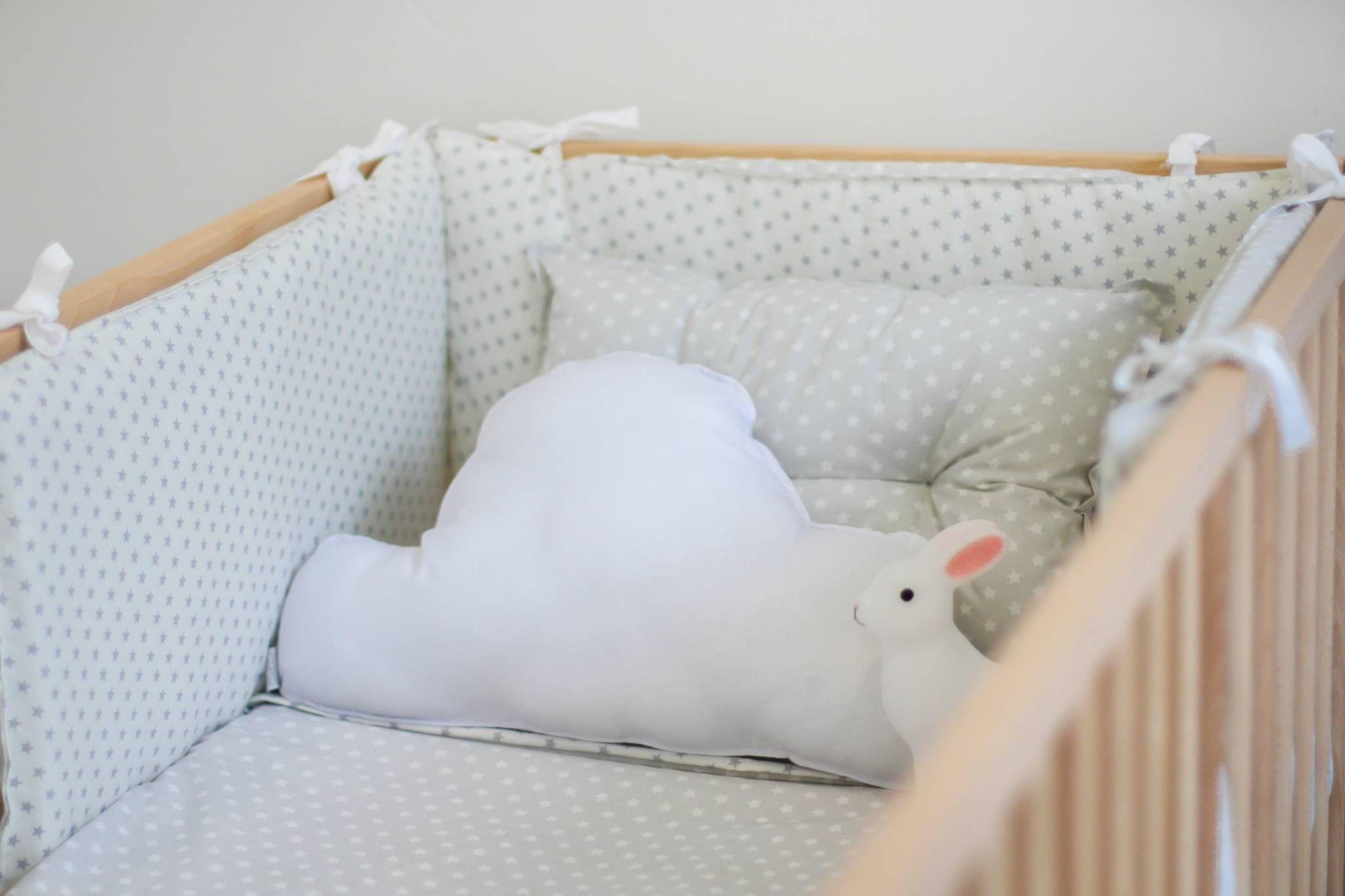 Funda nordica cama bebe cuna niño decoración y textil infantil ...
