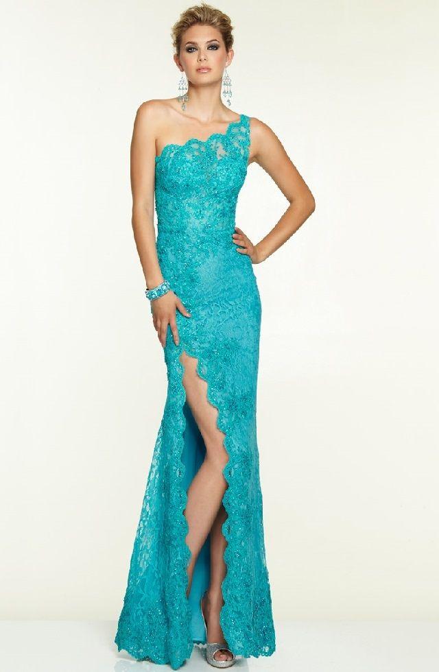 Baju Warna Hijau Turquoise