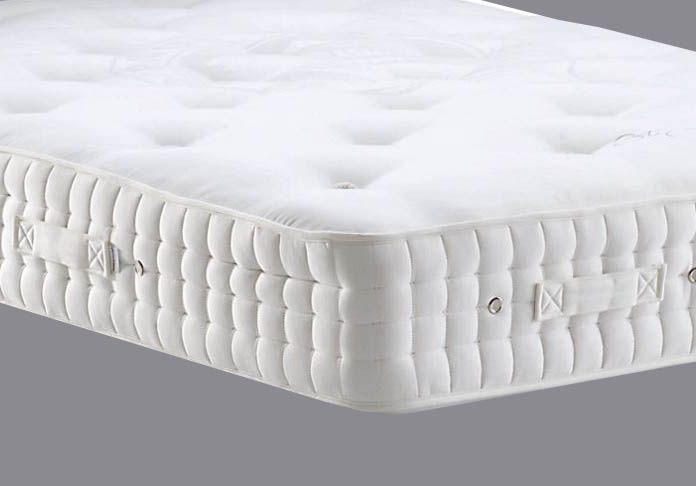 Hypnos Clarence Supreme Mattress Price Comparison And Review This Is A Fantastic Luxury