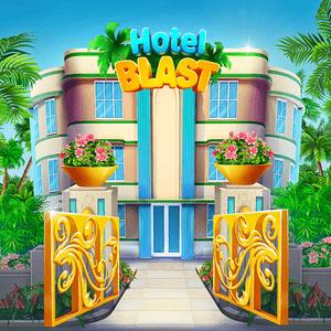 Hotel Blast Apk Indir Para Hileli Mod 1 4 2 2020 Oteller Oyun Uygulamalar