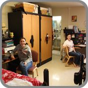 Take a virtual tour of our residence halls ou - The living room church kennewick wa ...