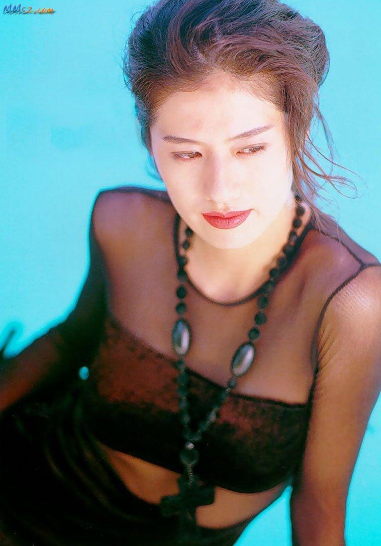 Kaori Shimamura Nude Photos 64