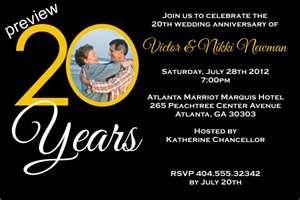 20th Wedding Anniversary Quotes Birthday Anniversary Wedding Anniversary Photos Wedding Anniversary Quotes Wedding Anniversary Party Invitations